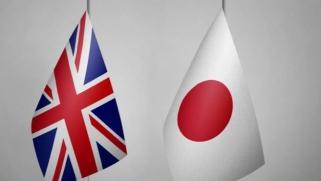 بريطانيا بعد الانفصال.. أول اتفاق تجاري كبير مع اليابان فما المكاسب المنتظرة؟