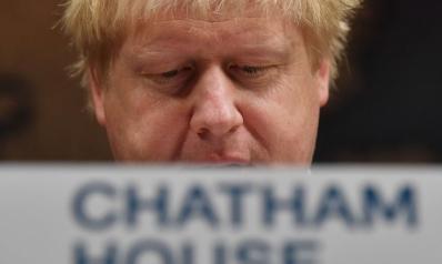 هل توقف بريطانيا تمويلات خليجية لشراء المواقف