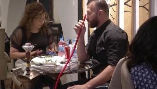 شاهد.. لهذا عادت الحياة إلى مقاهي بغداد رغم تزايد إصابات كورونا