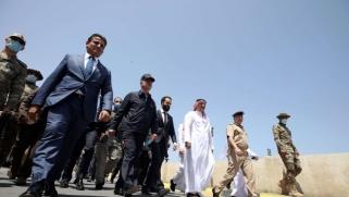 الأتراك والقطريون يستبقون سيطرة أميركية مطلقة على الملف الليبي
