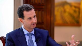 الأسد يشرع في إزالة الحواجز النفسية أمام التطبيع مع إسرائيل