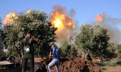 هل يتحول الجنوب السوري إلى منطقة صراع إقليمي
