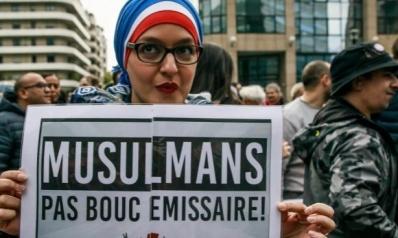 مسلمون فرنسيون لماكرون: كفى نعم كفى دون تحد أو تراخ