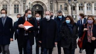 كورونا.. بدء حظر التجول في فرنسا ورفع درجة التأهب ببريطانيا ورئيسة المفوضية الأوروبية تعزل نفسها