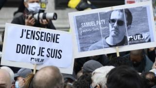 فرنسا تحت وقع الصدمة مجددا بسبب الحركات الإسلامية المتطرفة