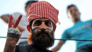 هل يؤشر فتح ساحة التحرير في قلب بغداد على إنهاء انتفاضة تشرين