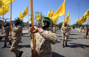 Shiite militias in Iraq tend to appease in order to avoid American anger