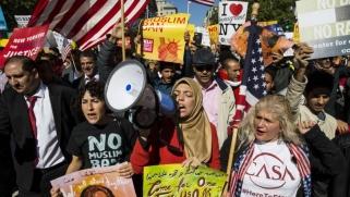 هل يعزز مسلمو الولايات المتحدة خزان جو بايدن الانتخابي