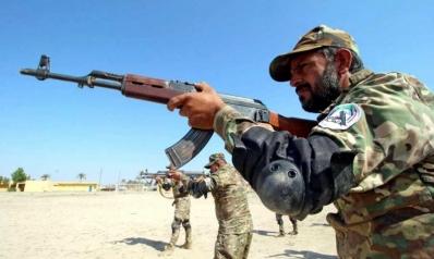 عنف الميليشيات يطلق صراع أجنحة داخل الحشد الشعبي