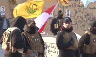 كتائب حزب الله العراقي: سنبقى في حالة تأهب والهدنة مع أميركا ستلغى إذا تعرضنا للغدر