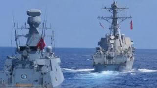 خفضا للتوتر.. تركيا واليونان تلغيان مناورتين عسكريتين في شرق المتوسط