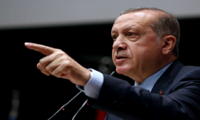 مبدأ أردوغان: الاستراتيجية التركية في المحيط الإقليمي