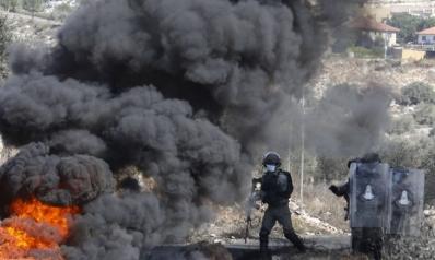 """من 1920 حتى… """"التطبيع"""": هل تتجه الثورة الفلسطينية الحديثة إلى صدام شديد مع إسرائيل؟"""