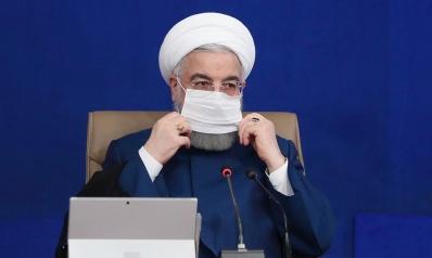 إيران والمخارج المعلقة لأزماتها