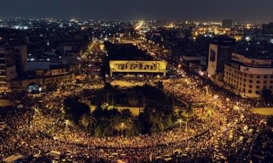 """عشر سنوات على """"الربيع العربي"""": لم يصبح اليأس أكثر إلفةً"""