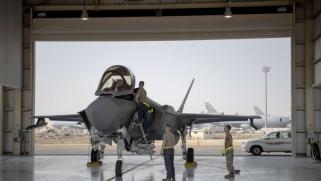واشنطن توافق رسميا على بيع مقاتلات أف-35 للإمارات