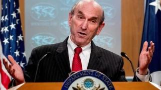 مبعوث أميركا لإيران يعلن مزيدا من العقوبات ويحث بايدن على مواصلة الضغط