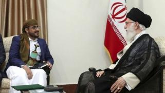اليمن يلاحق ثلاثة من قادة الحوثي في إيران وسوريا