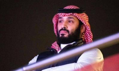 ولي العهد السعودي: سنضرب بيد من حديد كل من يهدد أمننا