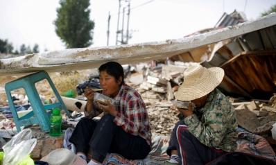 شكوك تحاصر قصة نجاح الصين في القضاء على الفقر بنهاية 2020