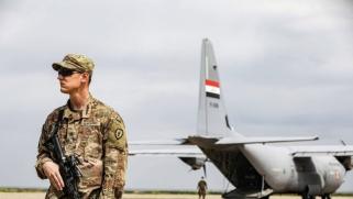 توجّس عراقي من إجراءات أميركية مفاجئة في نهاية ولاية دونالد ترامب