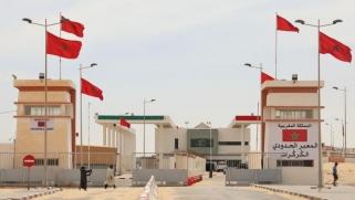 الكركرات تستعيد هدوءها بعد سيطرة أمنية مغربية