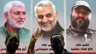 إيران تلزم ميليشيات حليفة بالتهدئة وتجنب غضب ترامب