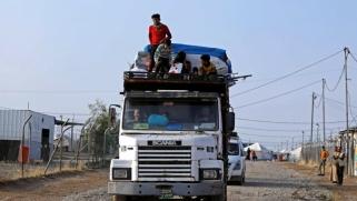 عودة نازحي الأقليات إلى الموصل محفوفة بالاستهداف الطائفي