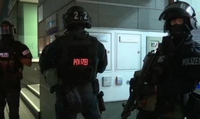 بينها احتجاز رهائن.. هجمات في عدة مواقع وسط النمسا وأنباء عن سقوط قتلى وجرحى