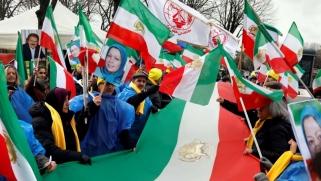 بلجيكا تحاكم دبلوماسيا إيرانيا خطط لاستهداف معارضين قرب باريس