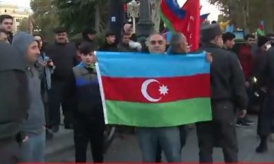 بيان روسي جديد.. تركيا تهنئ أذربيجان على الانتصار وأرمينيا توضح أسبابا قاهرة أجبرتها على التنازل