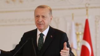 اعتبر تركيا جزءا من أوروبا.. أردوغان يدعو الاتحاد الأوروبي للوفاء بوعوده تجاه بلاده