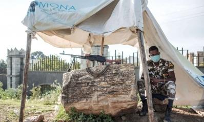 إثيوبيا تتجه نحو الحسم العسكري في تيغراي وسط قلق دولي