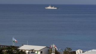 إسرائيل تدعو الرئيس اللبناني إلى عقد لقاء مباشر لبحث ملف ترسيم الحدود
