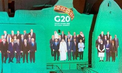 عالم ما قبل قمة العشرين وما بعده