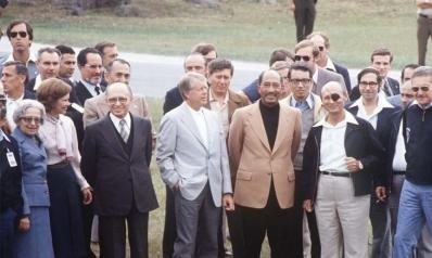 43 عاما من «السلام» العربي مع إسرائيل!