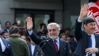 """عبد الله عبد الله يؤكد """"قُرب"""" حصول انفراج في محادثات الحكومة الأفغانية مع طالبان"""