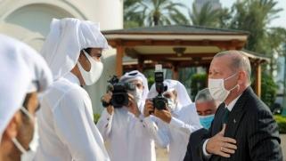 هلال إسلامي جديد.. محور تركيا وقطر من القوقاز إلى ليبيا