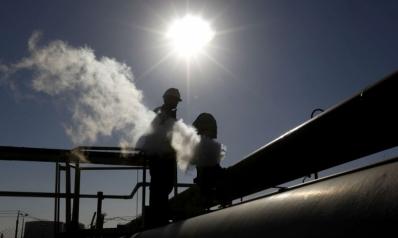 الكبير يضغط على صنع الله لخرق اتفاق إعادة ضخ النفط الليبي