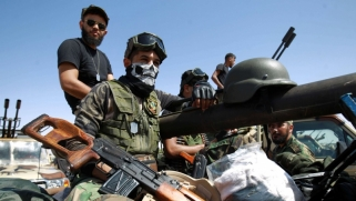 تمرير قانون أميركي يحاسب معرقلي الحل السياسي في ليبيا