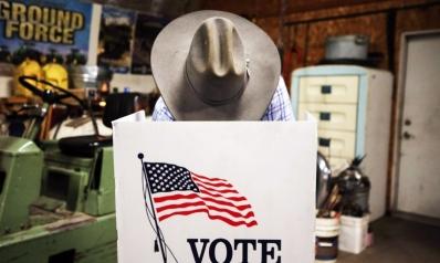نقاط على حروف الانتخابات الأميركية الأخيرة