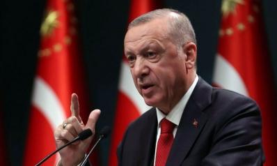 أردوغان يتأهب لسنوات أكثر صعوبة خلال ولاية بايدن