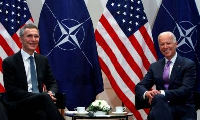 ماذا يمكن أن يتحقق لحلف الناتو في ظل رئاسة بايدن