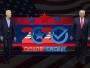 عاجل | مركز الروابط يتنبأ بفوز ترمب بـ 282 صوتا وبايدن بـ 256 صوتا