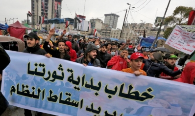 التحالف العابر وآفاق حل أزمة العراق