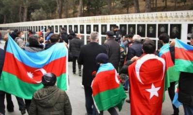 تركيا تصفه بالسخيف وأذربيجان تستدعي سفير باريس.. مشروع فرنسي للاعتراف بقره باغ