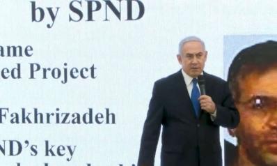 إسرائيل قوة أمر واقع لا يمكن تجاوزها في أي اتفاق نووي بين إيران والغرب