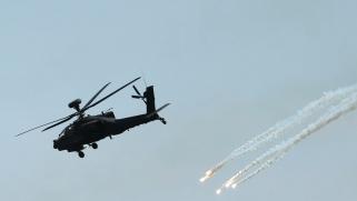 واشنطن توافق على صفقات أسلحة للكويت والسعودية ومصر