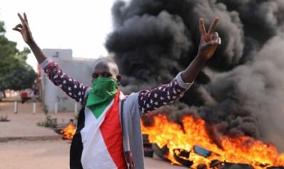 """القوى المدنية توظف """"شركاء السودان"""" لاستعادة الزخم بالشارع"""