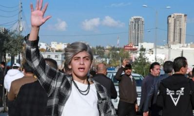 احتجاجات السليمانية تتدرج نحو انتفاضة طويلة الأمد